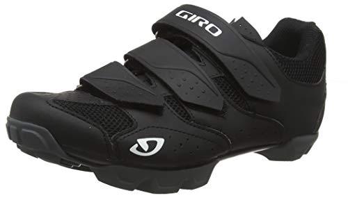 Giro Damen Riela Rii Mtb Radsportschuhe – Mountainbike, Schwarz (Black 000), 38 EU (4.5 UK)