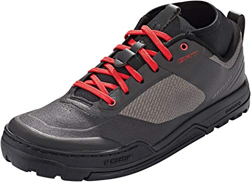 SHIMANO SH-GR701 Schuhe Black Schuhgröße EU 38 2021 Rad-Schuhe Radsport-Schuhe