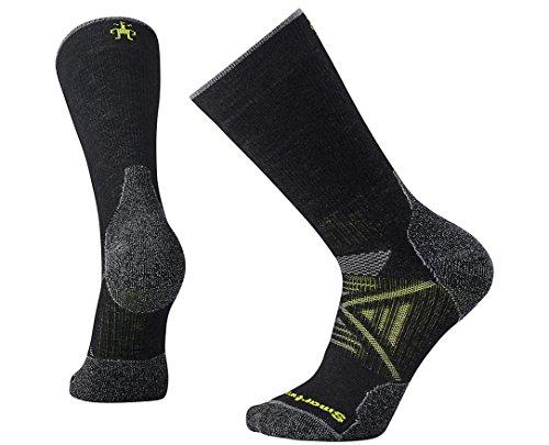 Smartwool Herren Phd Outdoor Crew Socken, Schwarz (Black), XL