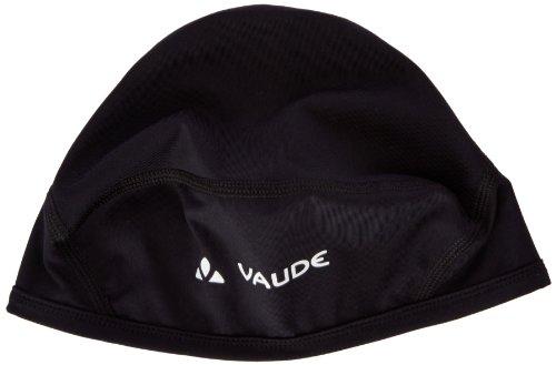 VAUDE Kappe UV Cap, black, M, 049880105300