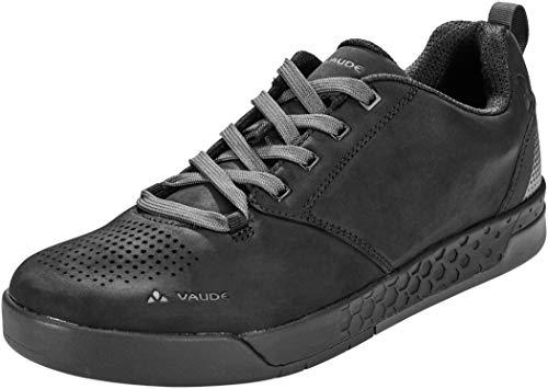 VAUDE Unisex AM Moab Mountainbike Schuhe, Phantom Black, 44 EU