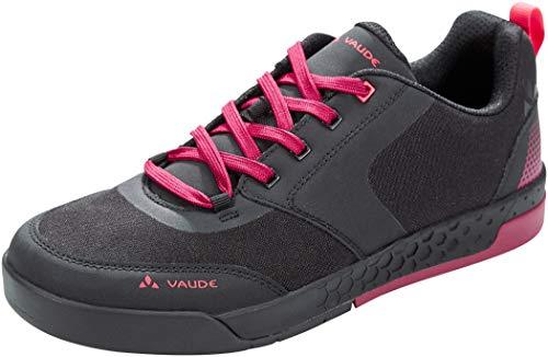 VAUDE Herren Women's AM Moab syn. Mountainbike Schuhe, Passion Fruit, 40 EU