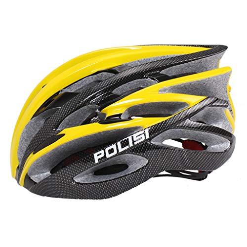 JM- Weiblicher Fahrradsturzhelm des professionellen Radhelms männliche eine leichte große Sturzhelmreitausrüstung