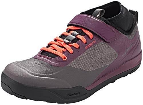 SHIMANO SH-AM702 Schuhe Damen Gray Schuhgröße EU 43 2021 Rad-Schuhe Radsport-Schuhe