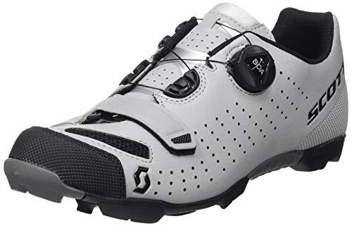 Scott Damen MTB COMP BOA Reflective Lady Sneaker, Reflec Bk, 39 EU
