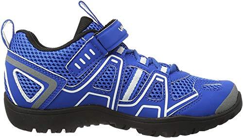 VAUDE Yara TR 20318 Unisex Radschuhe, Blau (blue 300), 41 EU