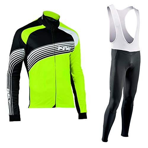 Sock Herren Radtrikot SetFahrradbekleidung Set Fahrradbekleidung Fahrrad Trikot mit 19D Sitzpolster MTB Radsportanzug