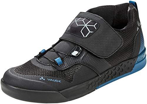 VAUDE Unisex AM Moab Tech Mountainbike Schuhe, Baltic sea, 40 EU