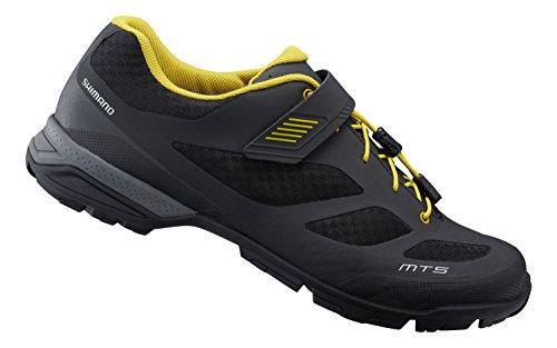 SHIMANO SH-MT501 Schuhe Black Schuhgröße EU 48 2021 Rad-Schuhe Radsport-Schuhe