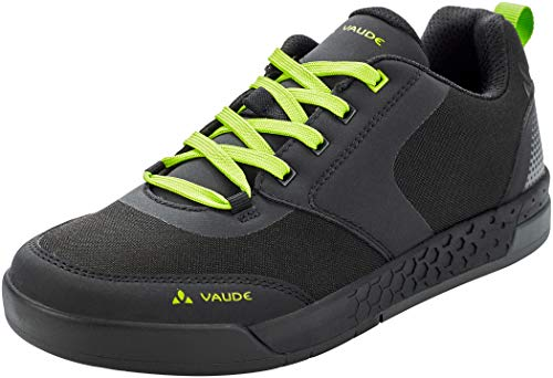 VAUDE Herren Men's AM Moab syn. Mountainbike Schuhe, Chute Green, 43 EU