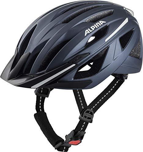 ALPINA HAGA Fahrradhelm, Unisex – Erwachsene