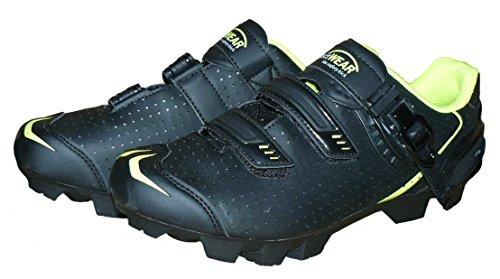 protectWEAR Mountainbikeschuhe MTBS-15004-46