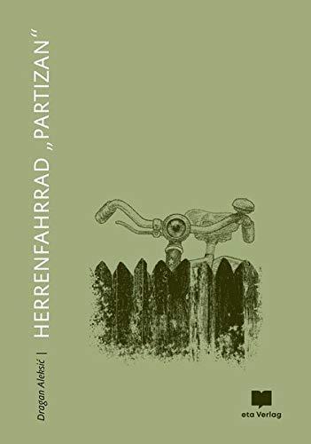 Herrenfahrrad Partizan